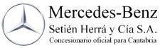 Nuevo patrocinador: Mercedes Benz – Setién Herrá y Cía
