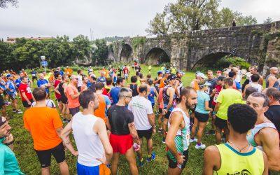 Información sobre la 34 Medio Maratón Bajo Pas 2021