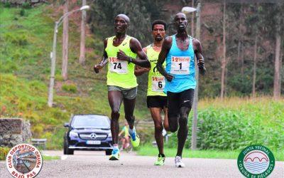 Consulta las fotografías del 34 Medio Maratón Bajo Pas